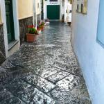 Comune di Minori: lavaggio e pulizia delle aree comuni