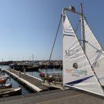 Maiori: intervento di pulizia dei fondali del porto