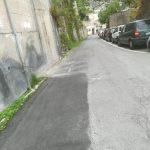 minori pulizia strada cimitero