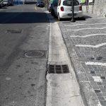 pulizia strade maiori