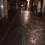 lavaggio stradale maiori