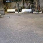 maiori spazzamento piazza san pietro