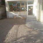 manutenzione patrimonio scuola via capitolo maiori