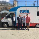 Miramare Service e AVIS: il supporto della Società per l'Associazione