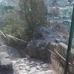Maiori: interventi di manutenzione presso il Sentiero dei Limoni