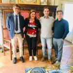 Conca dei Marini, Praiano e Scala: sottoscritto Contratto di Servizio per l'affidamento dei servizi di igiene urbana