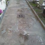 Cimitero comunale Maiori manutenzione patrimonio
