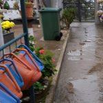 Maiori Spazzamento e pulizia Cimitero Comunale