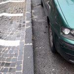 Maiori Taglio, spazzamento e pulizia presso via Nuova Chiunzi e frazione San Pietro