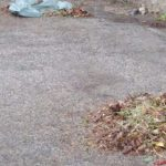 Maiori spazzamento pulizia