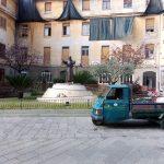 Manutenzione verde pubblico Piazzetta San Pio Maiori