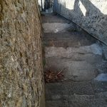 Minori spazzamento pulizia località Torre