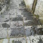 Minori taglio spazzamento Torre Annunziata
