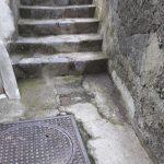 Spazzamento e pulizia via Vito Maiori