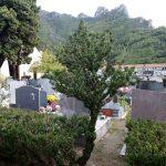 Spazzamento pulizia Cimitero comunale