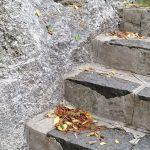 Taglio spazzamento località Montuonica Minori