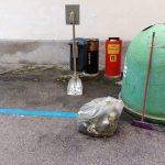 Taglio spazzamento pulizia Maiori
