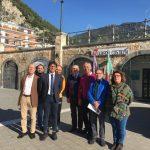 Richiesti nuovi servizi alla Miramare Service da parte dei Comuni di Atrani, Conca dei Marini, Minori e Praiano