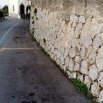 Conca de Marini Taglio, spazzamento e pulizia via roma