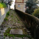 Conca dei Marini Via sant antonio, via san pancrazio taglio e spazzamento 4