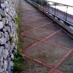 Conca dei Marini taglio, spazzamento e pulizia Via torre, via torino, via dei mirtilli 6