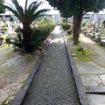 Maiori Spazzamento e pulizia Cimitero