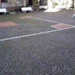 Maiori Spazzamento e pulizia Piazzetta San Pietro