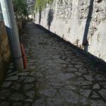 Spazzamento e pulizia Via Casale Ponteprimario