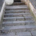 Maiori Vicolo Maio, vicolo Sarno, vicolo Sepetito, piazza San Pietro e fraz 14