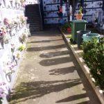 Manutenzione Cimitero Maiori