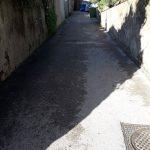 Maiori Spazzamento e pulizia Vicolo Maio, Sepetito e Sarno