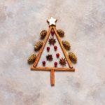 Alberi di Natale ecologici: idee fai da te