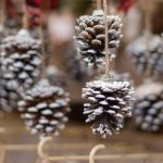 Riciclo creativo: addobbi natalizi fai da te