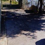 Conca dei Marini Taglio, spazzamento e pulizia presso San Michele 5
