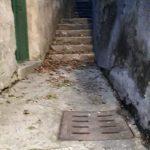 Maiori Inizio taglio, spazzamento e pulizia in via Ercole 2
