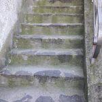 Maiori Spazzamento e pulizia effettuat8 in Via Cappella dell'Addolorata, Via Grade dei Pezzi e Via Casa Imperato Inferiore