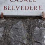 Spazzamento e pulizia effettuati in Via Casale Belvedere, Via Carpineto e Via De Ponte