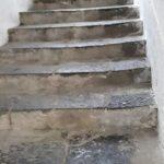 Maiori Inizio spazzamento in via De Jusola e via Cappella dell'Addolorata