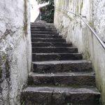 Pulizia e Spazzamento via Casa Imperato, via Gradi dei Pezzi e via Casale