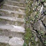 Maiori Taglio, spazzamento e pulizia in Via Pagliarulo