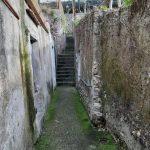 Taglio e spazzamento presso zone alte, da via Pioppi a via Santa Lucia (compreso Casa Cumbolo)