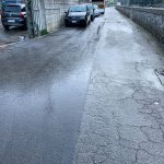 Lavaggio e sanificazione strade comunali, Via Demanio e Isola Ecologica