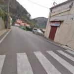 Taglio e spazzamento in Via Nuova Chiunzi e interventi su diverse zone del territorio comunale