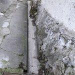 Taglio e spazzamento in via Lama e via Grade dei Pezzi