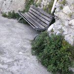 Taglio e spazzamento via Lazzaro, via Madonna Addolorata e via De Jusola, compresa pulizia griglie
