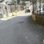 Minori Taglio e spazzamento rotabile Torre e strada cimitero