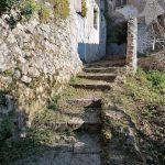 Taglio e spazzamento via Ariola