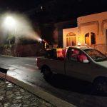 Svolti interventi di sanificazione nei Comuni di Maiori, Minori, Atrani, Praiano, Conca dei Marini e Scala