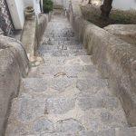Attività di sanificazione in via Croce, via Grado 1, chiesa S. Antonio e chiesa S. Pancrazio