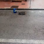 Lavaggio stradale e lavaggio tombini con sanificazione